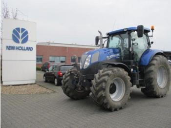 New Holland T7.200 PowerCommand - tractor agricola