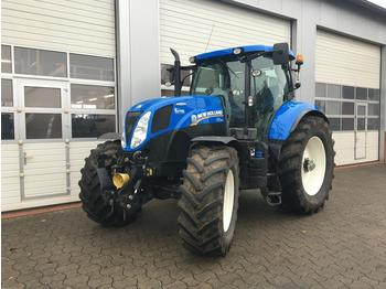 New Holland T7.210 - tractor agricola