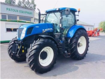 Tractor agricola New Holland T7.220