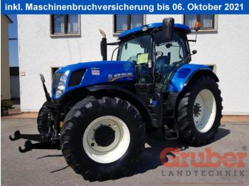 Tractor agricola New Holland T7.220AC