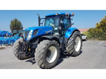 New Holland T7.220AC - tractor agricola