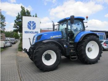 Tractor agricola New Holland T7.220 AutoCommand