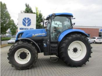 New Holland T7.220 PowerCommand - tractor agricola