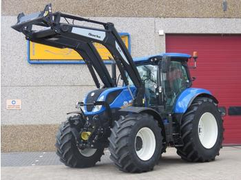 Tractor agricola New Holland T7.225AC
