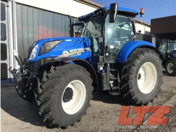 New Holland T7.225 AC MY18 - tractor agricola
