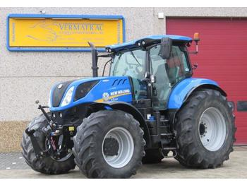 New Holland T7.230AC  - tractor agricola