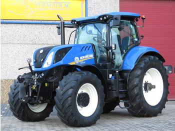 Tractor agricola New Holland T7.230 PC: foto 1