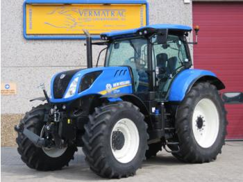 Tractor agricola New Holland T7.230 PC