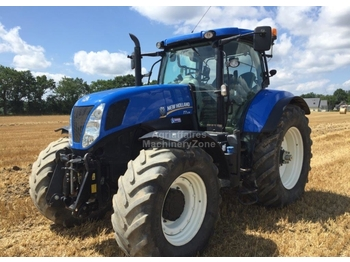 Tractor agricola New Holland T7.235