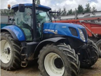 Tractor agricola New Holland T7.235AC