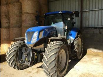 New Holland T7.250 - tractor agricola