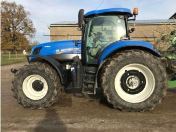 Tractor agricola New Holland T7-270