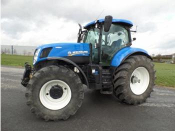 Tractor agricola New Holland T7.270