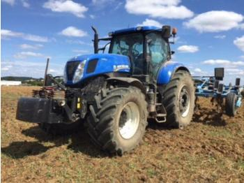 Tractor agricola New Holland T7.270AC: foto 1