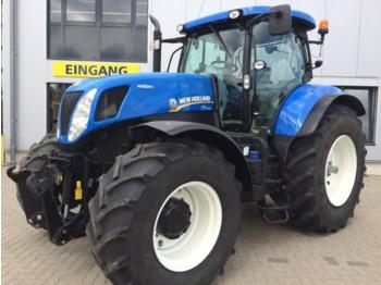 Tractor agricola New Holland T7.270AC