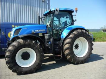 Tractor agricola New Holland T7.270 AC: foto 1