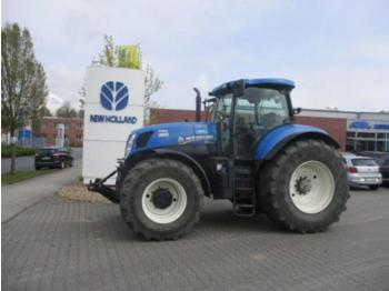 Tractor agricola New Holland T7.270 AC
