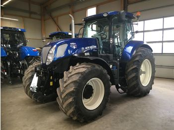 New Holland T7.270 AC AdBlue BluePower Ed.  - tractor agricola