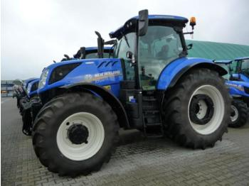 Tractor agricola New Holland T7.270 AC MY18