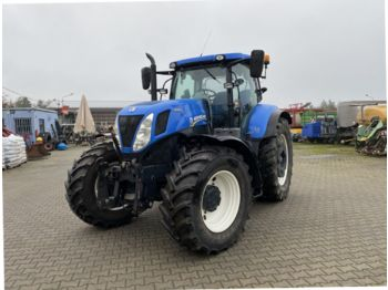 Tractor agricola New Holland T7.270 AUTOCOMMAND