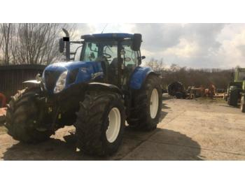 Tractor agricola New Holland T7.270 Auto Command