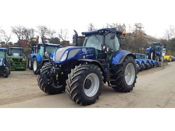 Tractor agricola New Holland T7.270 Auto Command SideWinder II (Stage V)