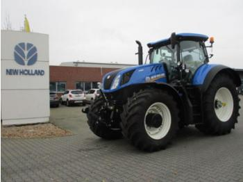 New Holland T7.290 AutoCommand Heavy Duty - tractor agricola