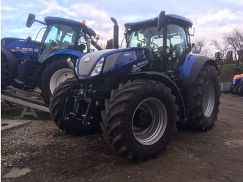 New Holland T7.315  - tractor agricola