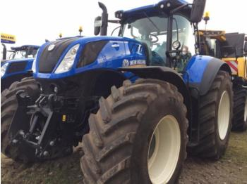 New Holland T7.315AC HD - tractor agricola