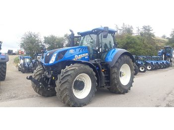 New Holland T7.315 (Stage V)  - tractor agricola