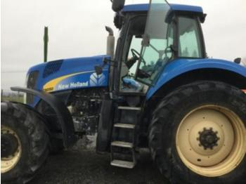 New Holland T8050 - tractor agricola