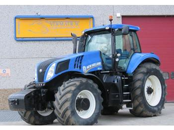 New Holland T8.390  - tractor agricola