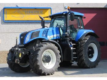 New Holland T8.435  - tractor agricola