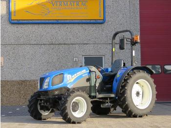 New Holland TD3.50 - tractor agricola