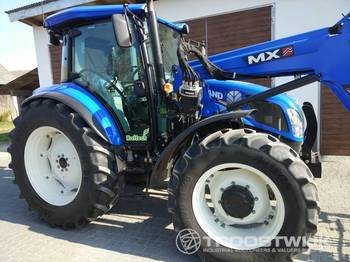 New Holland TD5.105 - tractor agricola