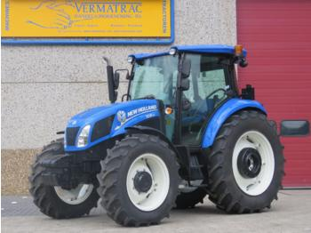 New Holland TD5.115 - tractor agricola