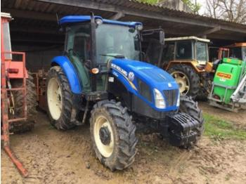 Tractor agricola New Holland TD5.85