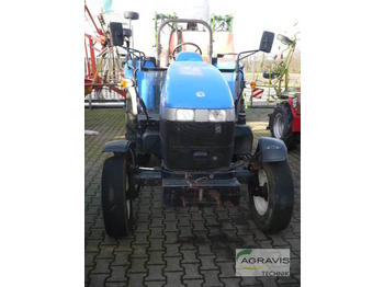 Tractor agricola New Holland TD 5010