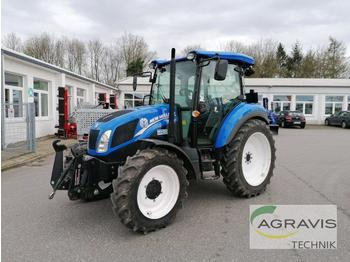 New Holland TD 5.65 - tractor agricola