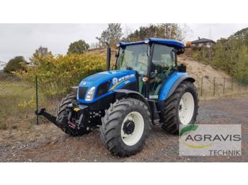 New Holland TD 5.85 - tractor agricola