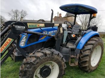 Tractor agricola New Holland TD.5.85
