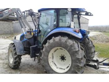 Tractor agricola New Holland TD 5.95