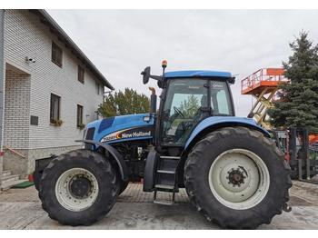 New Holland TG 285  - tractor agricola