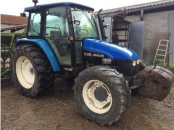 New Holland TL100 - tractor agricola