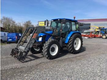 Tractor agricola New Holland TL100A