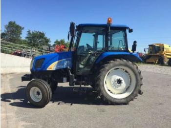 New Holland TL80 - tractor agricola
