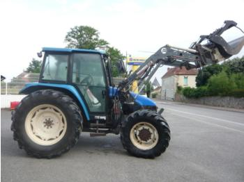 Tractor agricola New Holland TL80A