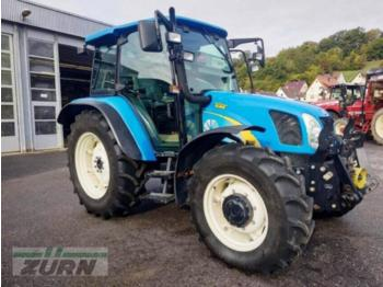 Tractor agricola New Holland TL90