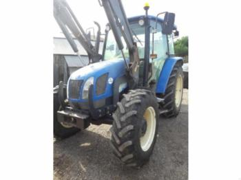 New Holland TL90A - tractor agricola
