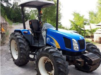 New Holland TL90A EXO TVA - tractor agricola